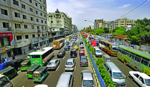 'Efforts afoot to make Dhaka a smart city'