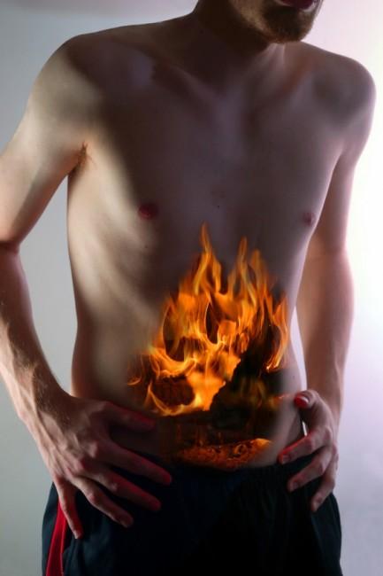stomach-problems