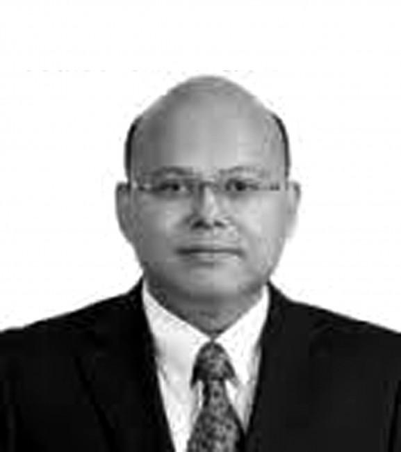 Syed Nasir Ershad