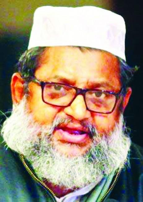 Mishbahur Rahman chowdhury