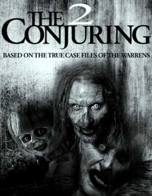 Horror movies 2016