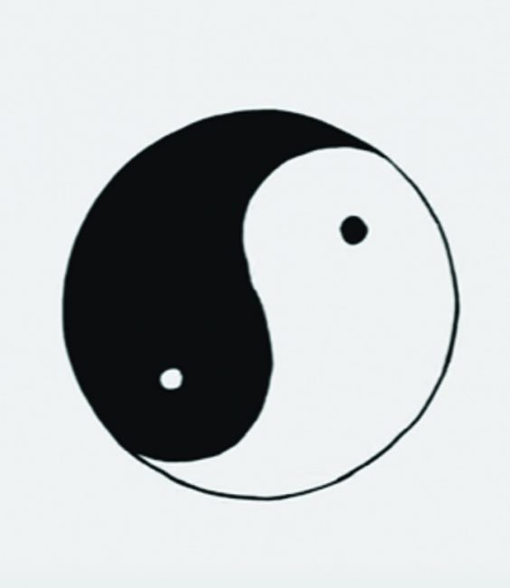 The Hidden Meanings Of Yin Yang