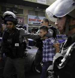 Israel issues 47 administrative detention orders in February