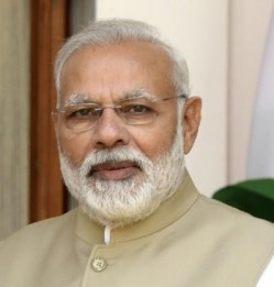 PM Modi To Begin 3-Nation Visit Friday, First Indian PM To Visit Palestine