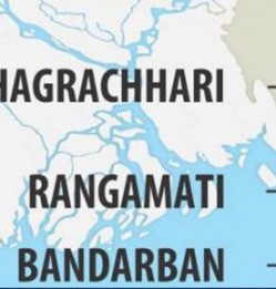 CHT bloodbath continues as six gunned down in Khagrachhari