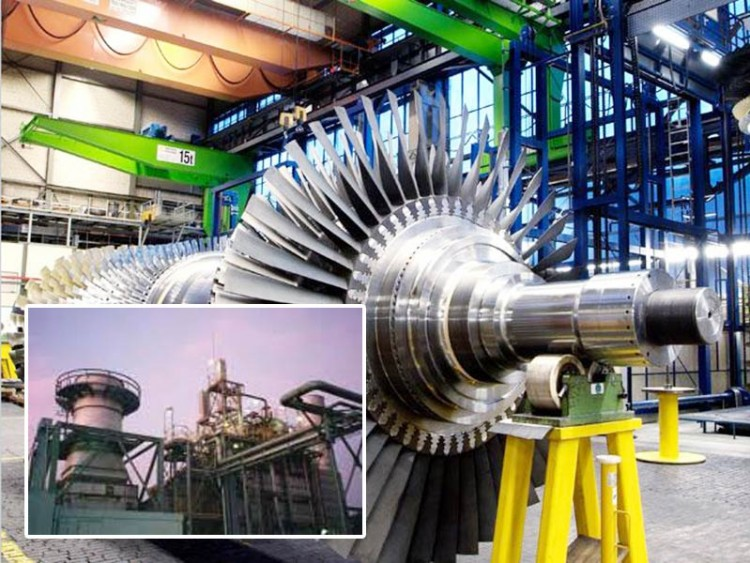 Again price hike in Sylhet Gas Turbine Power Project