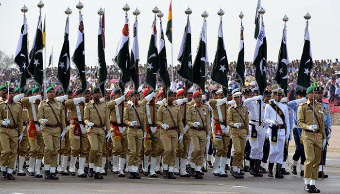 Pakistan says it'll give 'fullest possible response' to