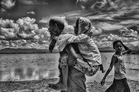 The Rohingya Repatriation Deal What Is At Stake And What Needs To Be Done Nowadays mada mada is mainly popularized in the form of a meme portraying the video game character genji. the rohingya repatriation deal what is at stake and what needs to be done